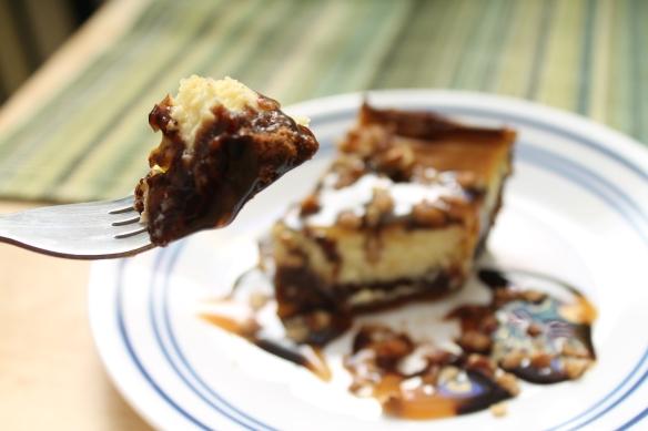 Bite of Brownie